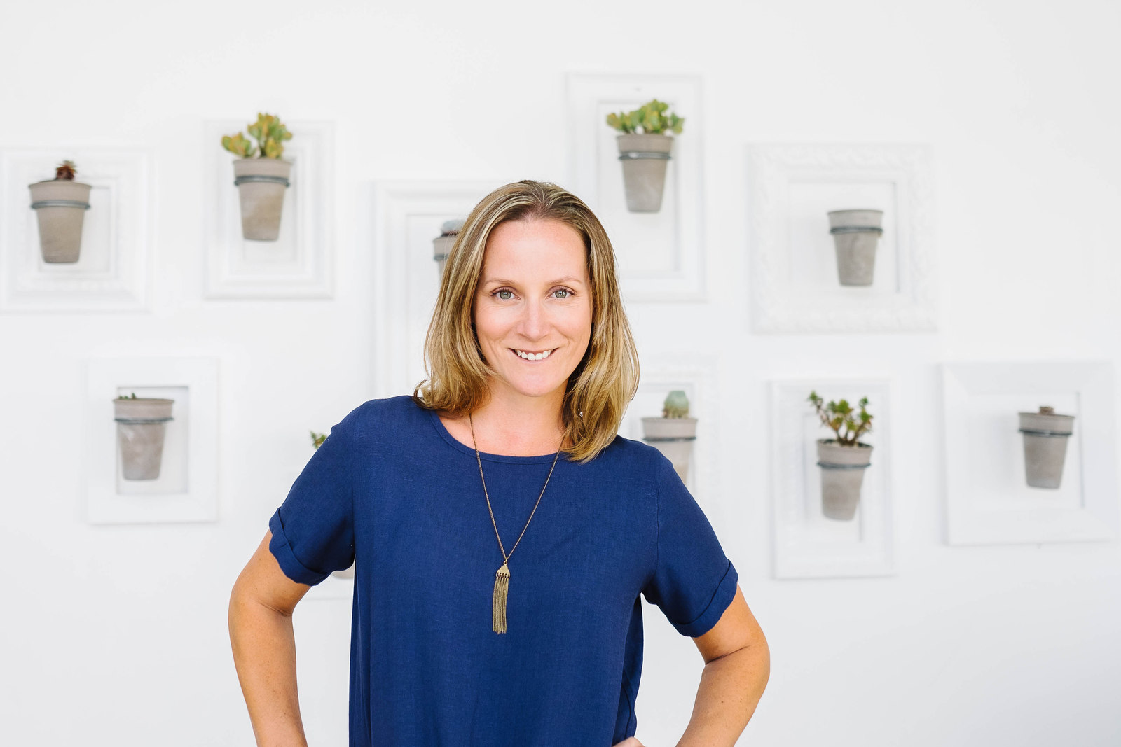 Business Coaching - Chanelle Segerius Bruce