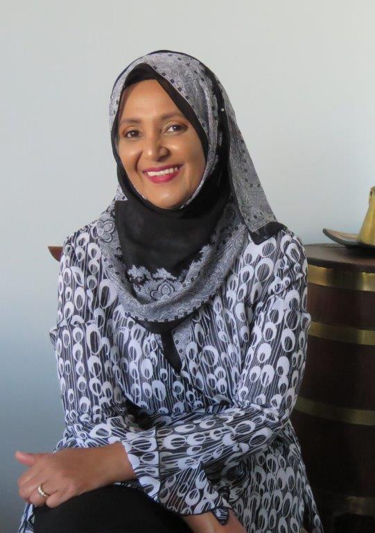 naahid profile
