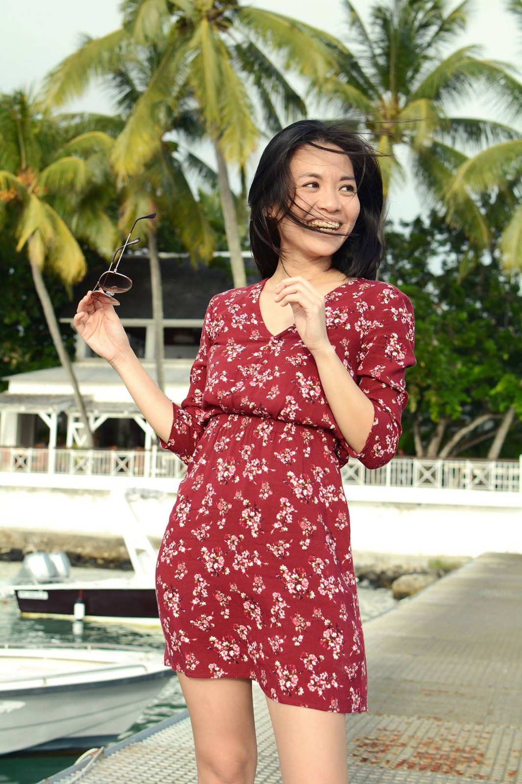 """I now have more money with less clients, and they are my absolute dream clients!"" - Beatrice Chan - Mauritius"