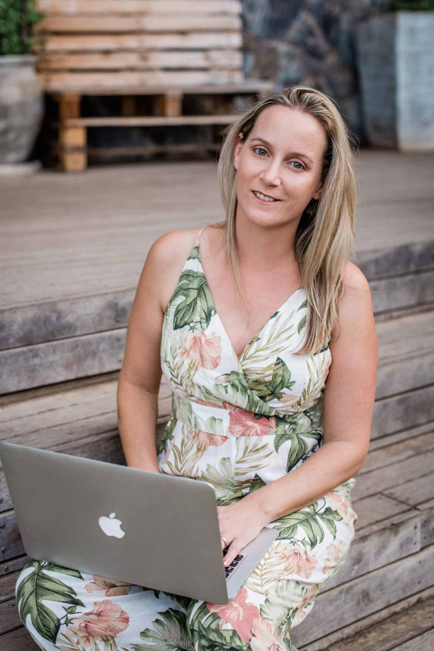 Personal Branding Expert and Business Coach