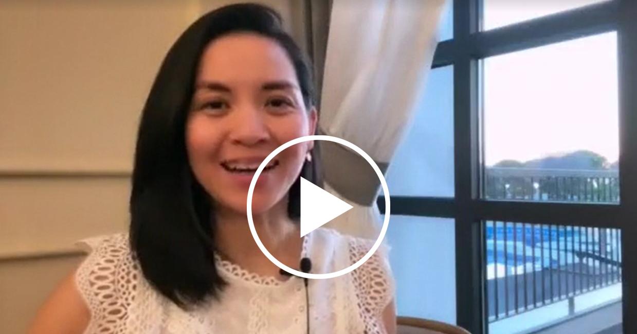 Bea Mangar testimonial Thumbnail